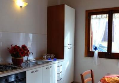 Casa Vacanze Residence Hibiscus